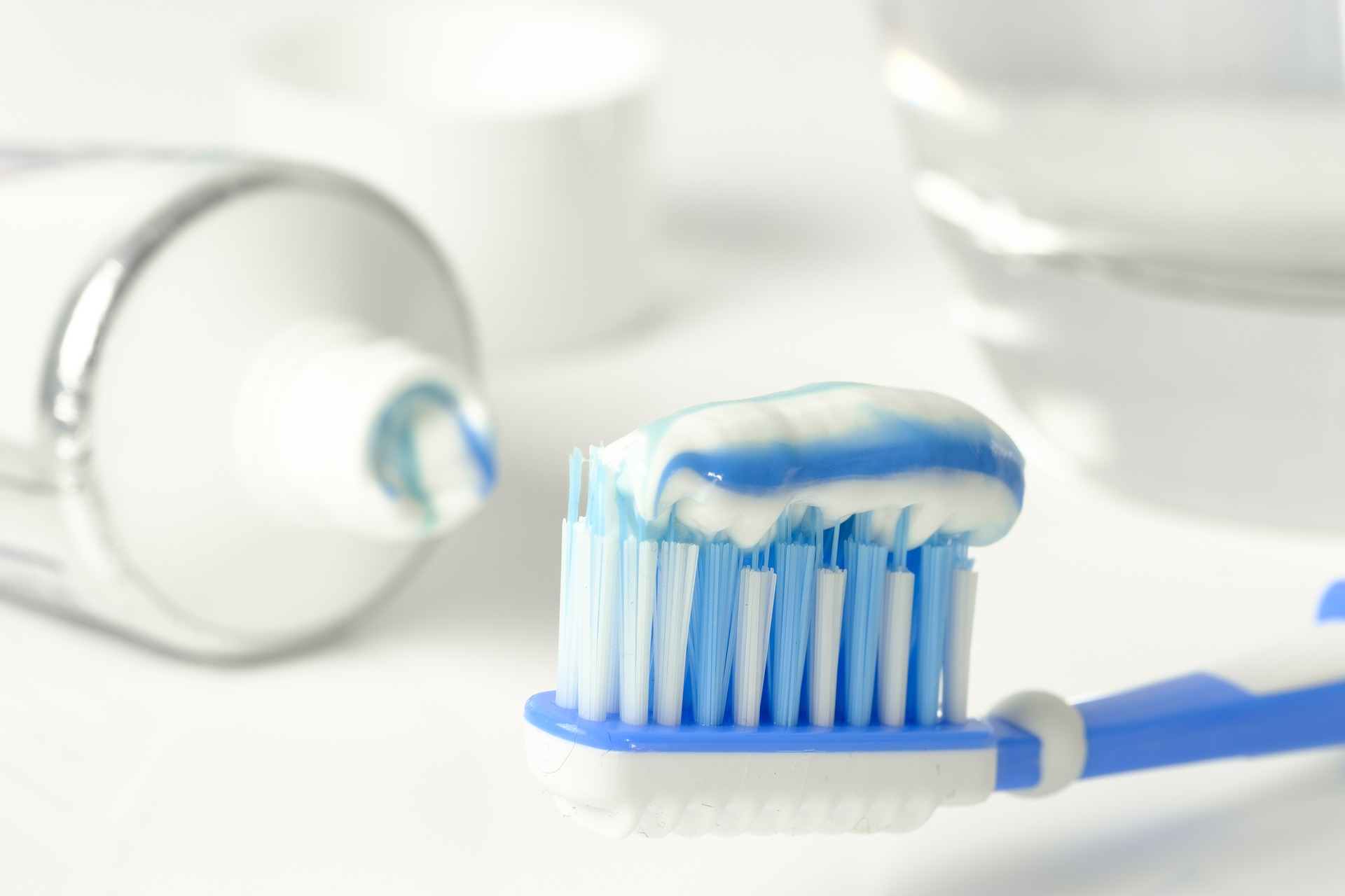 Orthodontist in Ormond Beach | Unexpected Ways to Use Toothpaste