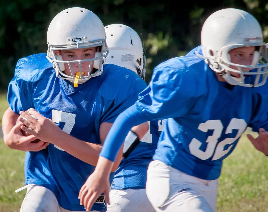 Orthodontist in Ormond Beach | The One Piece of Gear Every Athlete Needs